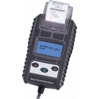 Digitalni tester za akumulatore i alternatore sa štampačem BT777, 04.003.11