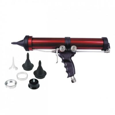 Pneumatski pištolj za silikoniranje KIT/SAM/2002 11/A