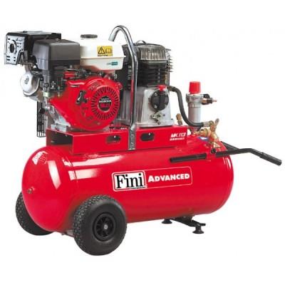 Kompresor sa benz.motorom, MK103-100-5,5S Honda