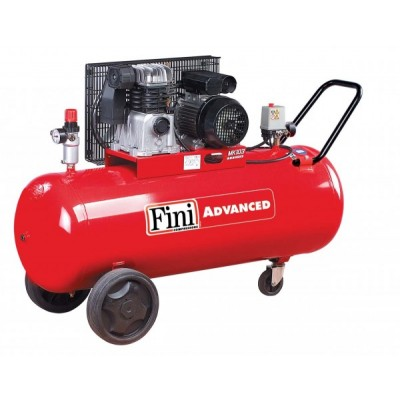 Kompresor klipni MK103-150-3