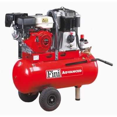 Kompresor 14bar sa benzinskim motorom, BK119-100-9S-AP Honda