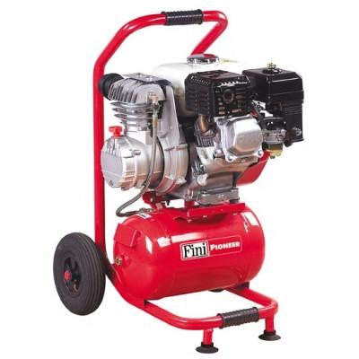 Kompresor sa benz.motorom, Pioneer MK236-4 Honda