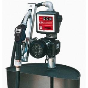 DRUM Panther 56 A60 K33 - pumpa za istakanje diesel goriva