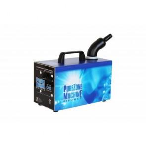 PURE ZONE MACHINE bipower 12-24V/230V DC/AC, 01.000.245