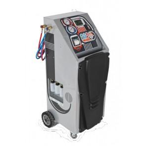 BREEZE Advance BUS Printer R134a, 01.001.34