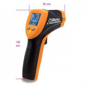 Termometar laserski, 1760/IR800