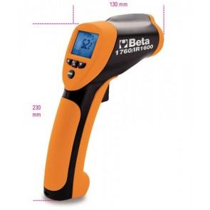 Termometar laserski, 1760/IR1600