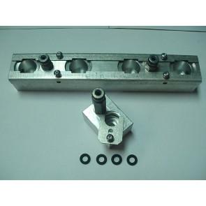 Adapteri za injektore za 406, Xantia, Ford, Golf, 043.11
