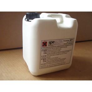 Tekućina za ultrazvučne kade bez grijača WT1
