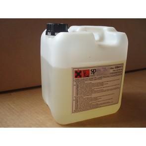 Tekućina za ultrazvučne kade sa grijačem, 5411