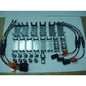 Adapteri za injektore za FSI, GDI, 043.24