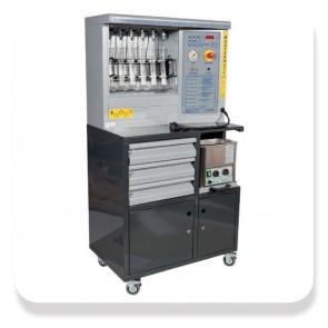 Uređaj za ispitivanje i čišćenje injektora Mastermate Evolution base, 02.006.02
