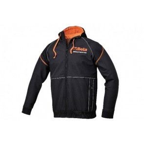 SOFTSHELL JAKNA RACING 9504