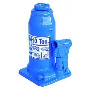 Hidraulična dizalica 10T, 127