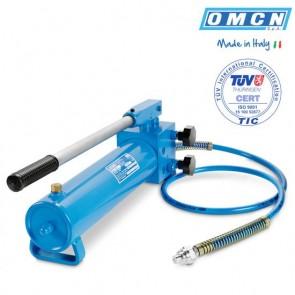 Hidraulična pumpa 640bar, 358/A