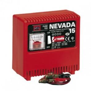 NEVADA 15 - punjač akumulatora
