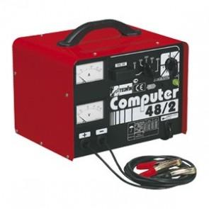 COMPUTER 48/2 PROF - punjač akumulatora