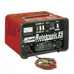 AUTOTRONIC 25 BOOST - punjač akumulatora