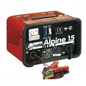 ALPINE 15 - punjač akumulatora