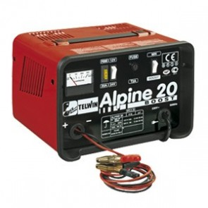 ALPINE 20 BOOST - punjač akumulatora