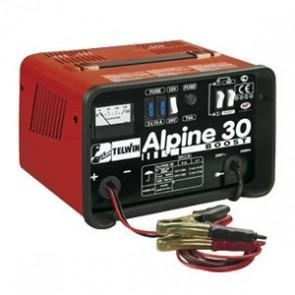 ALPINE 30 BOOST - punjač akumulatora