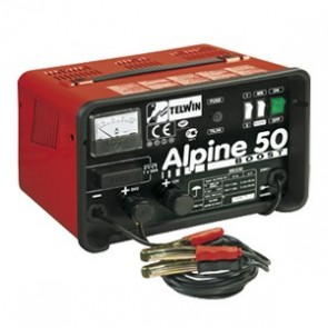ALPINE 50 BOOST - punjač akumulatora