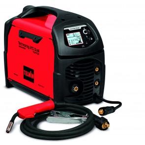 TECHNOMIG 210 Dual Synergic 816055 - aparat za MIG-MAG/FLUX, MMA i TIG DC-Lift zavarivanje