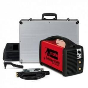 TECHNOLOGY 216HD + oprema za MMA zavarivanje - aparat za MMA zavarivanje