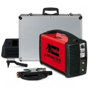 TECHNOLOGY 236HD + oprema za MMA zavarivanje - aparat za MMA zavarivanje