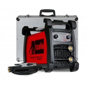 TECHNOLOGY 238 CE/MPGE XT + oprema za MMA zavarivanje - aparat za MMA zavarivanje