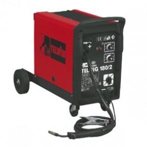 TELMIG 180/2 - aparat za MIG/MAG zavarivanje