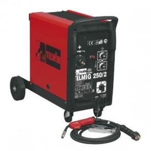 TELMIG 250/2 - aparat za MIG/MAG zavarivanje