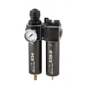 "Odvajač kondenzata + mikrofilter za komore 1/2"", E/32-A 1/2""F"