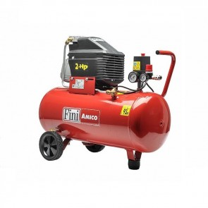 Kompresor klipni 50 lit., Amico 50/2400-2M