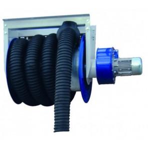 Sistem za odvodnju ispušnih plinova ARA-75/10PB-COMP