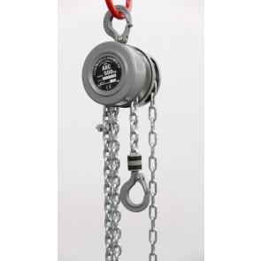 LANCANA DIZALICA 1500 kg, ARC 1500