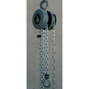 LANCANA DIZALICA 500kg, ARC 500/5x4,5