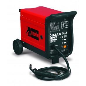 BIMAX 162 TURBO - aparat za MIG/MAG i FLUX zavarivanje