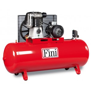 Kompresor klipni BK120-500F-10