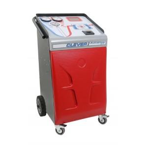 Automatski punjač klime sa štampačem, za R134a, Clever Advance Evo Printer, 01.018.34