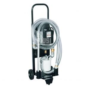 PIUSI - DEPUROIL M 230/50 - uređaj za pročišćavanje ulja