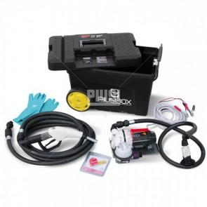 PIUSIBOX AdBlue - pokretni komplet za točenje aditiva