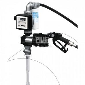 KIT DRUM EX50 230V AC K33 ATEX - pumpa za pretakanje diesela, benzina i kerozina