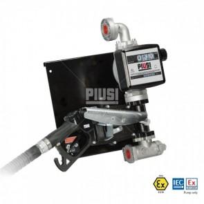 ST EX50 230V K33 ATEX - pumpa za pretakanje diesela, benzina i kerozina