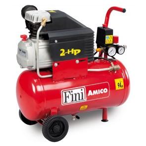Kompresor klipni Amico 25/2400