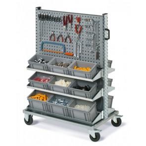 KOLICA MULTIBOX SMART serije 102, FLBB1025952