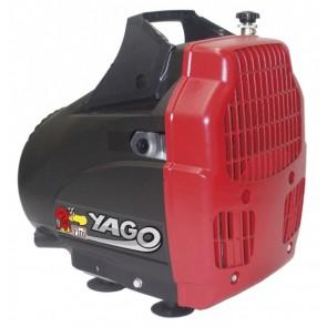 Kompresor YAGO 1850 sa priborom