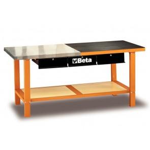Radni stol 2m, C56M-O