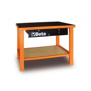 Radni stol 1.25m, C58M O
