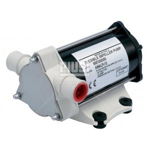 AMALFI 1 - pumpe za ispumpavanje vode
